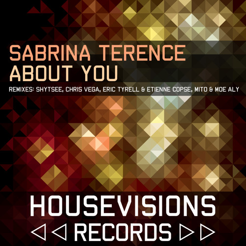 Sabrina Terence - About You (Radio Edit)