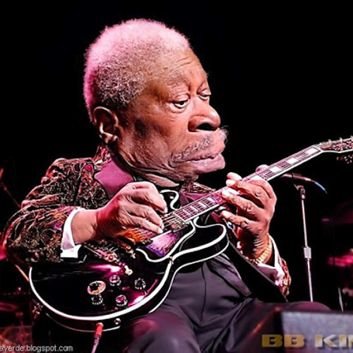 Woops! BB King Style
