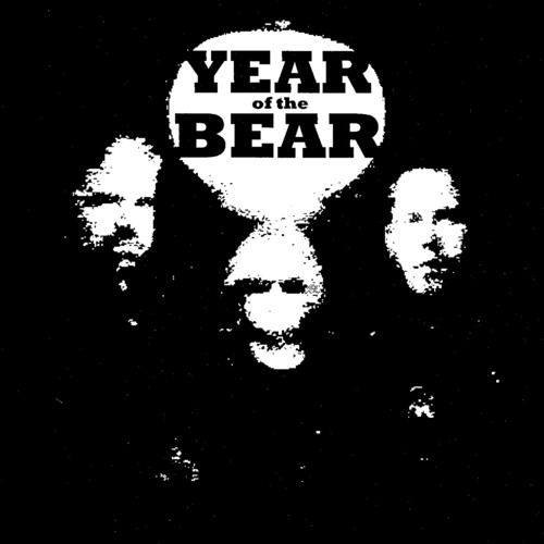 Year of the Bear - That Violent Light