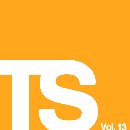 Vol. 13 (Curated by Preston James)