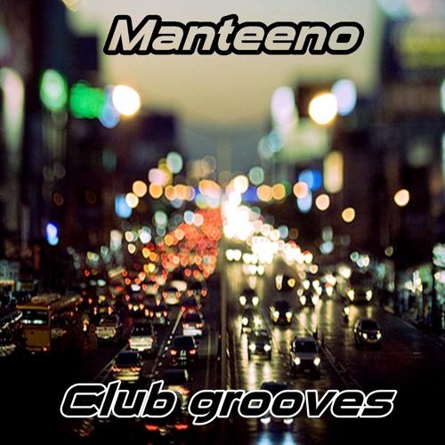 Manteeno - Mastermind (Orginal Mix)