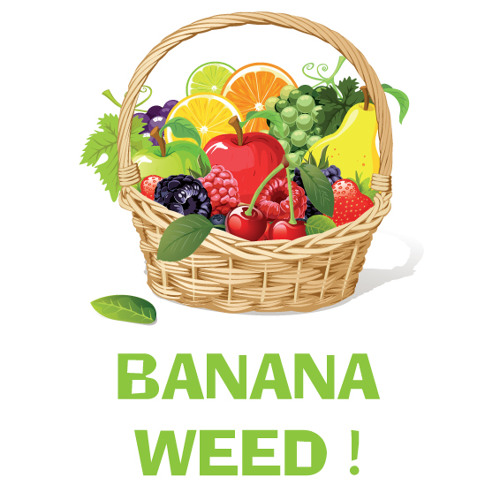 Spilout : Banana Weeed ! (Instrumental Mix) [PREVIEW]