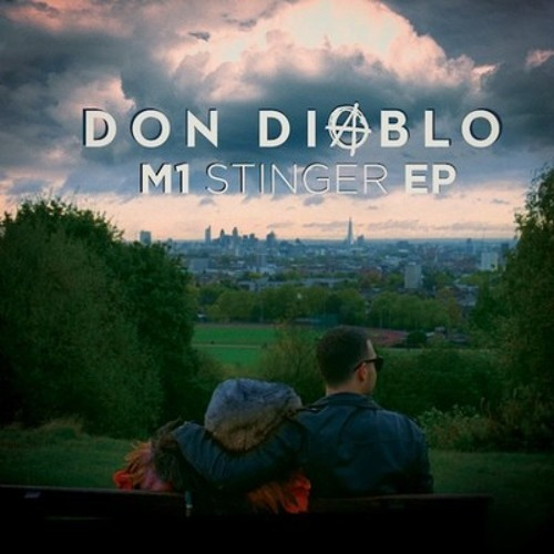 Don Diablo - M1 Stinger feat. Noonie Bao (Original Mix)