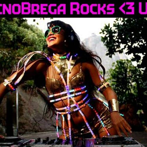 TecnoBrega RocKs <3 UMB (Dec 2012) - DOWNLOAD NOW!