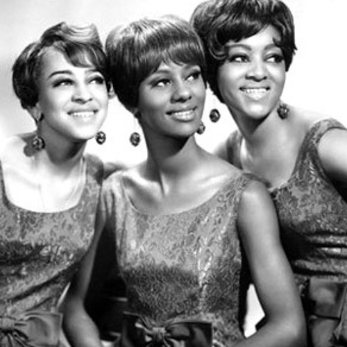 The velvettes - he was really saying something