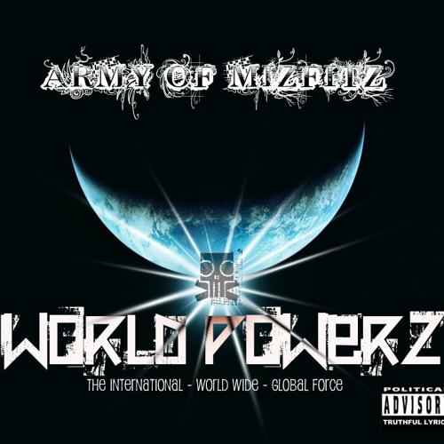 CHAMBER OF AIR BLADES - BULLETPROOFF & FADE2DEAD - WORLD POWERZ