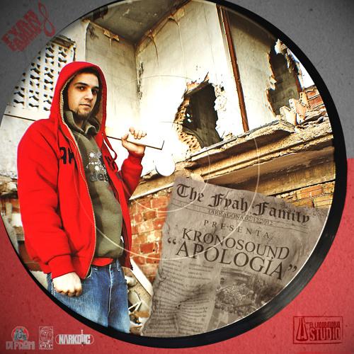 KronoSound (Fyah Family) - Apología (MANIFIESTO 2012)
