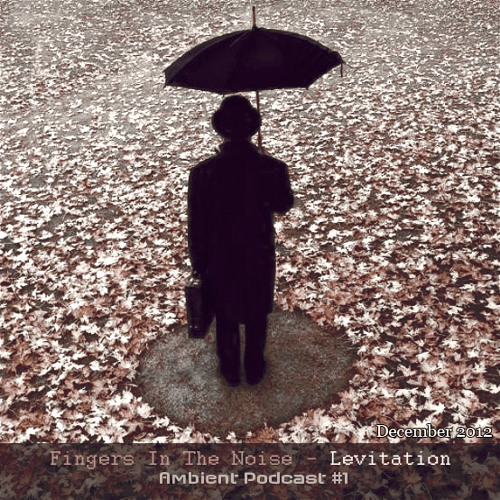 [Ambient Podcast #1] Fingers in the Noise - Levitation (December 2012)
