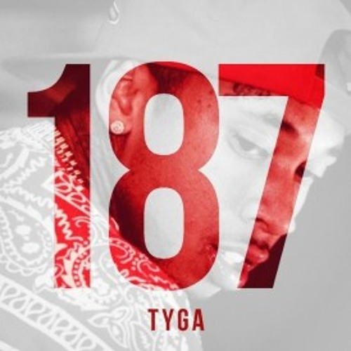 Tyga - Im Different Freestyle