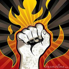 Fist of RAGE *HQ OUT ON PHANTASM REC !
