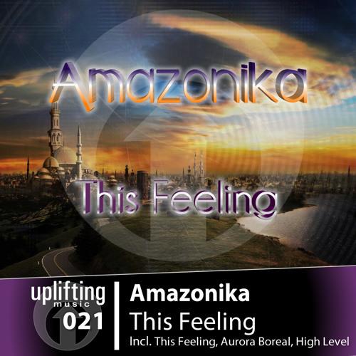 Amazonika & Hurien - High Level (Original Mix)