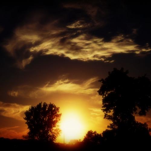 夢 Dream Sunset