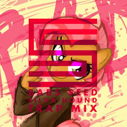 Daniel Ingram - Babs Seed (Silva Hound Trap Mix)