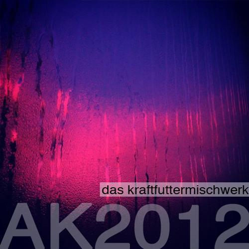 Kraftfuttermischwerk Adventskalender 2012