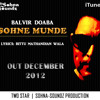 Balvir Doaba Ft Sohna Soundz - Sohne Munde