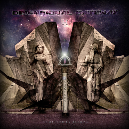 Neogoa / VA Dimensional Gateway III / Lunar Dawn - Future Of Mankind