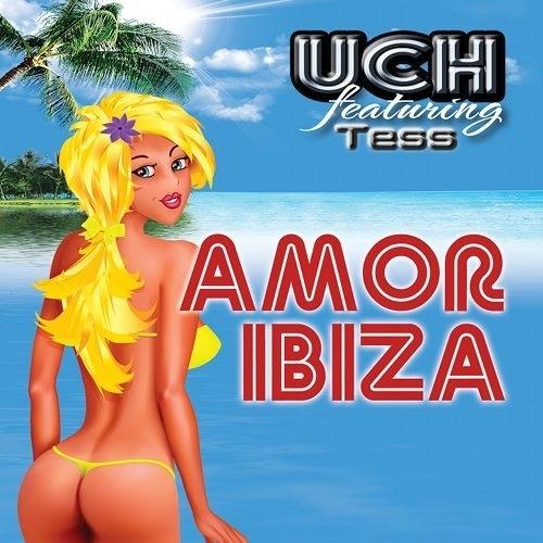 Tess, Uch - Amor Ibiza ( Rafael Starcevic & LiuRosa Remix ) [FREEDOWNLOAD]