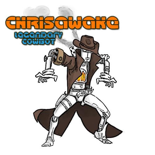 ChrisAwake - CowBot97