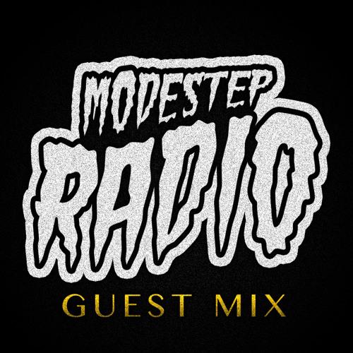 Modestep Radio Guest Mix - Dead Audio