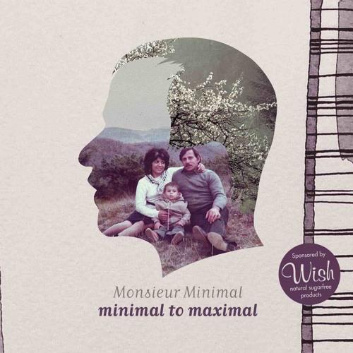 Monsieur Minimal - Party (ft Marietta Fafouti)