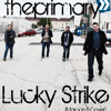 Lucky Strike (Maroon 5 Cover)