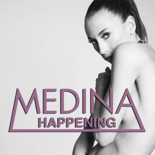 Medina - Happening (Alex Mind Mix)