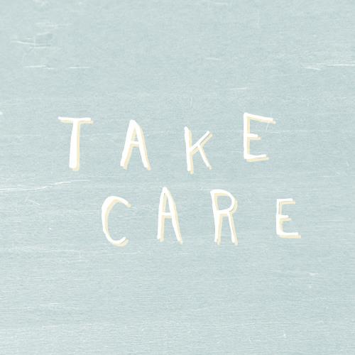 Take Care (Dad Rocks! cover)
