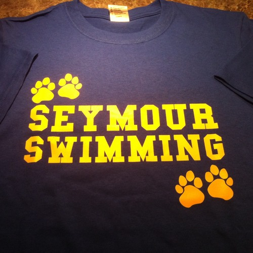 Seymour High Swim Team Info and Tips
