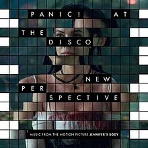 New perspective-P!ATD