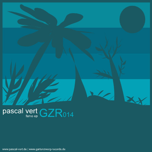 Pascal Vert - Ein Tag am Meer *FREE*