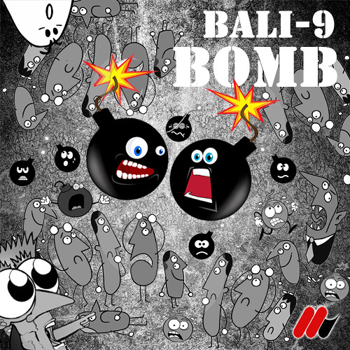 Bomb (Original Mix) [Ventuno Recordings] (Out Now on Beatport!)