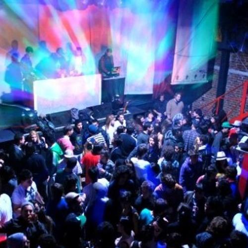 Puro Petardo Mix Diciembre 2012 - Knox
