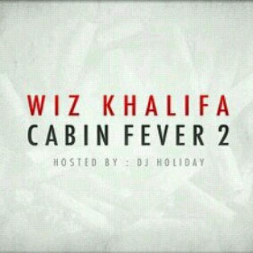 Wiz Khalifa - Tweak Is Heavy