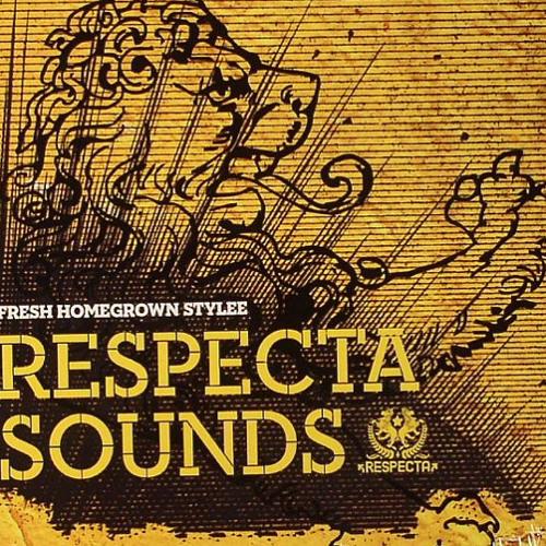 RESPECTA SOUNDS promo mix by Kwazar