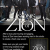 Sons Of Zion - Good Love