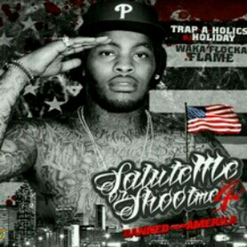Waka Flocka - Death Of Me