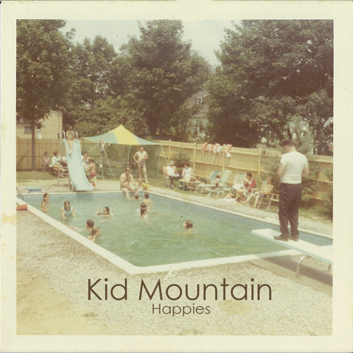 Kid Mountain - Happies - 10 Clouds