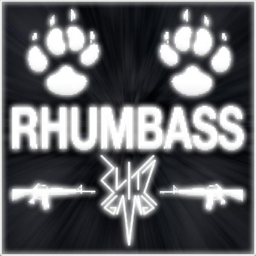 Blitz Gang - Rhumbass