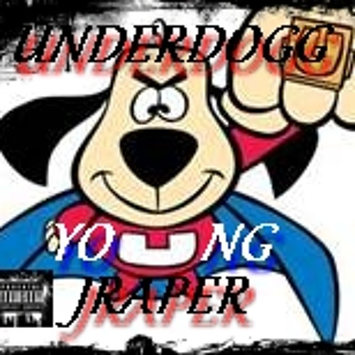 MIDDLE FANGAS...YOUNG JRAPER