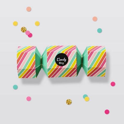 Candy boy -