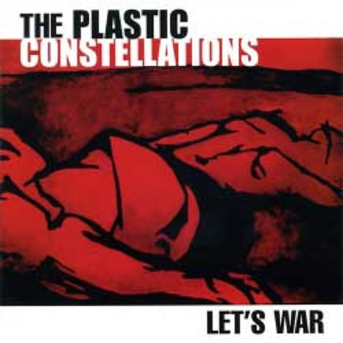 The Plastic Constellations - The Backseat Drivers