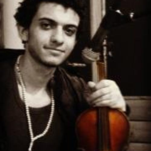 Milion Salam مليون سلام violin Androw ATeF