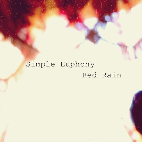 Simple Euphony - Red Rain