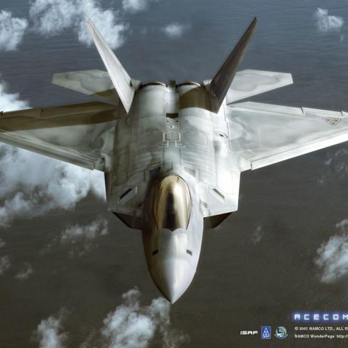 Ace Combat 4 Shattered Skies- Megalith -Agnus Dei- (GentOtaku remix)