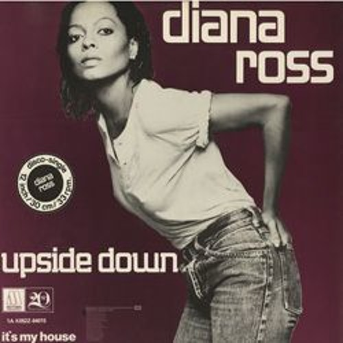 SAeX + SYNDICATE - UPSIDE DOWN (DIANA ROSS REWORK) [DOWNLOAD]
