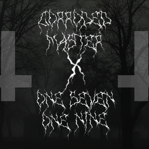 Corroded Master - Noche (I.VII.I.IX. remix)
