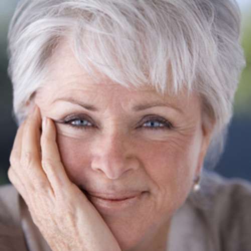 Byron Katie—All That's Required