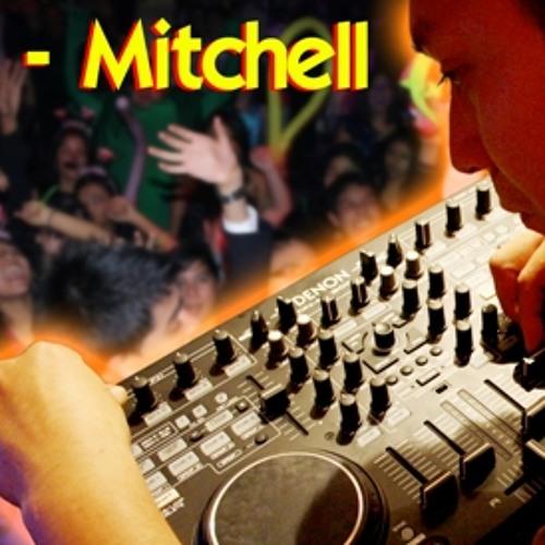 (125 baja 120) DJ Mitchell - chino y nacho - mi niña bonita (pase pop rock a merengue)