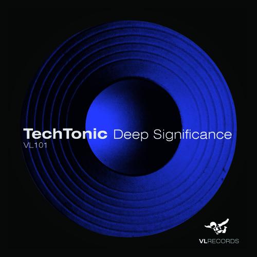 VL101-TechTonic-Deep significance (Paul Hamilton remix)