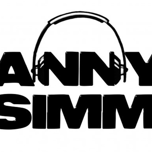 Danny Simms - All Mashed Up #1